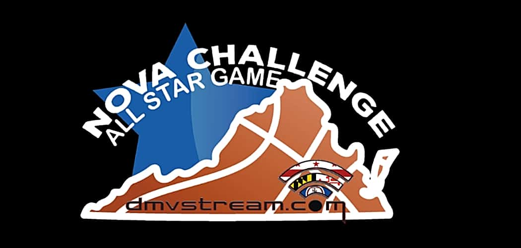 Watch the DMVSTREAM.COM NOVA CHALLENGE live on April 10, 2016